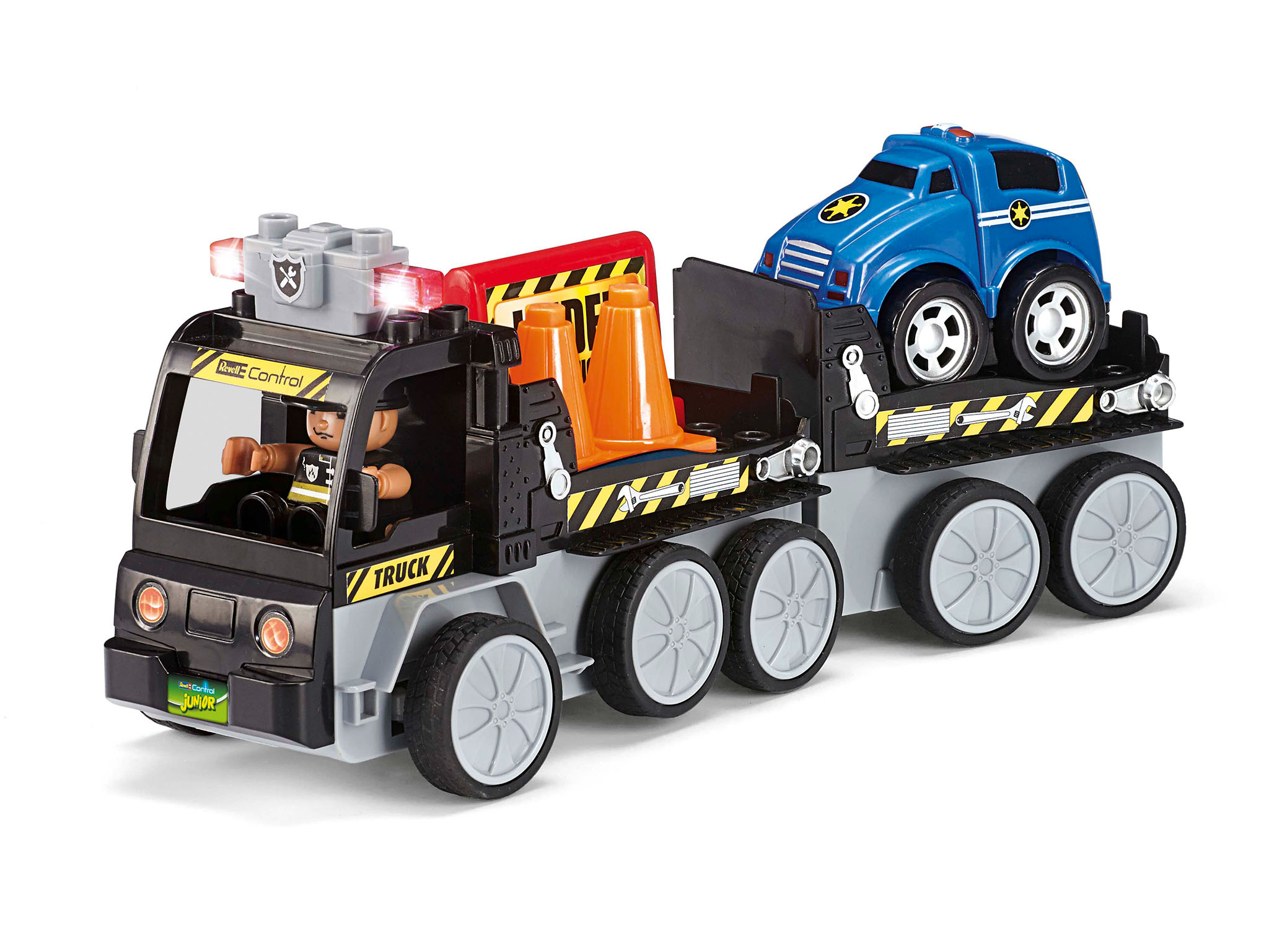 RC-Junior Towing Service