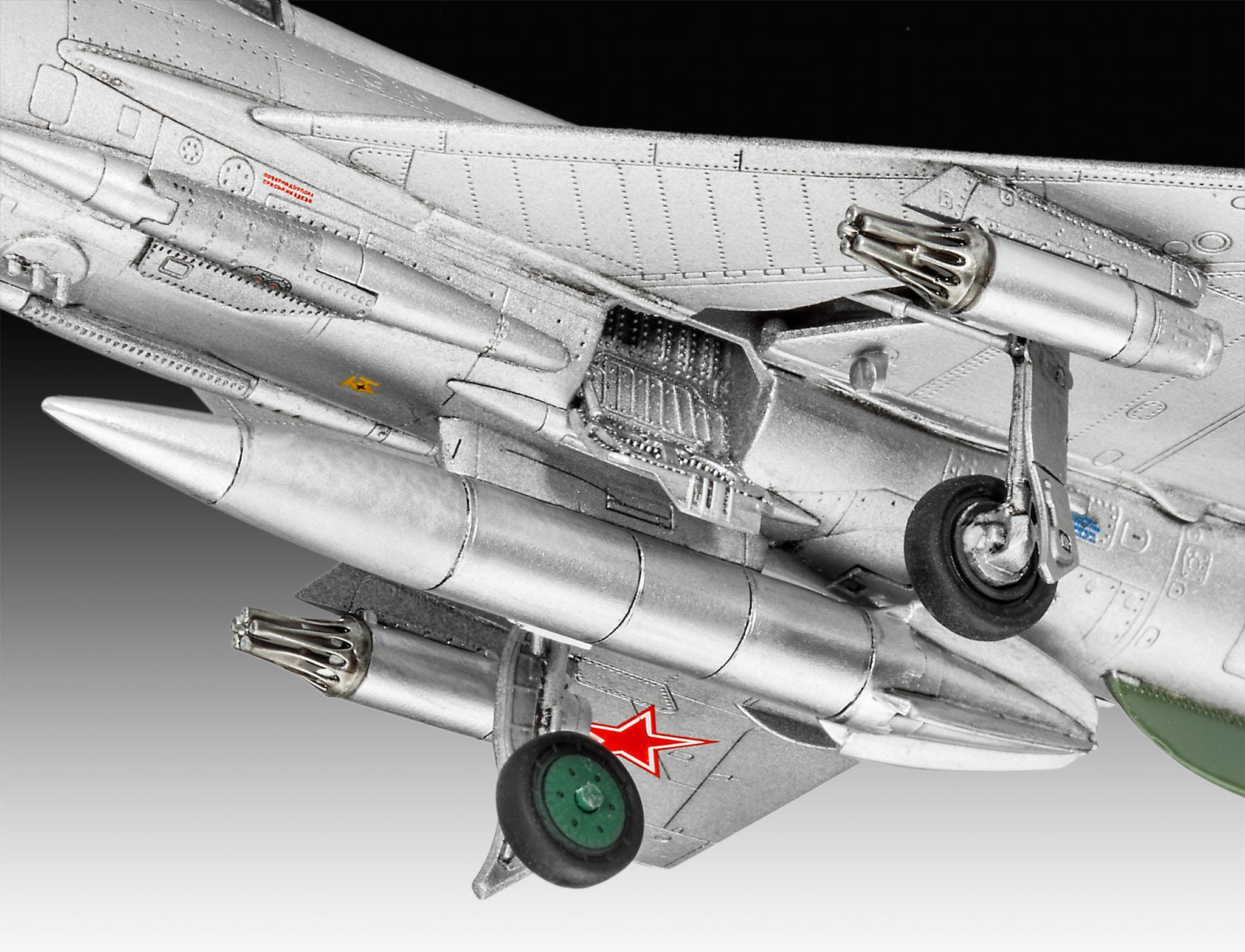 Сборная модель AIRFIX Boulton Paul Defiant Mk.I A55213