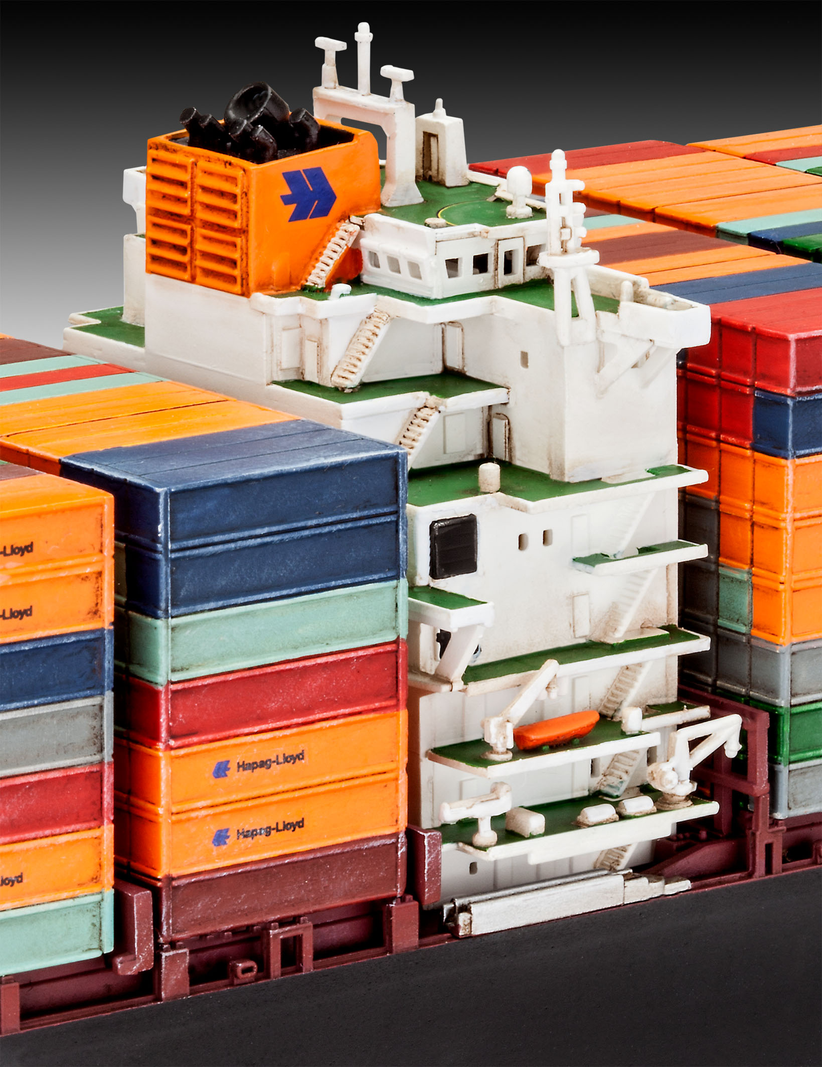 revell shop container ship colombo express revell shop. Black Bedroom Furniture Sets. Home Design Ideas