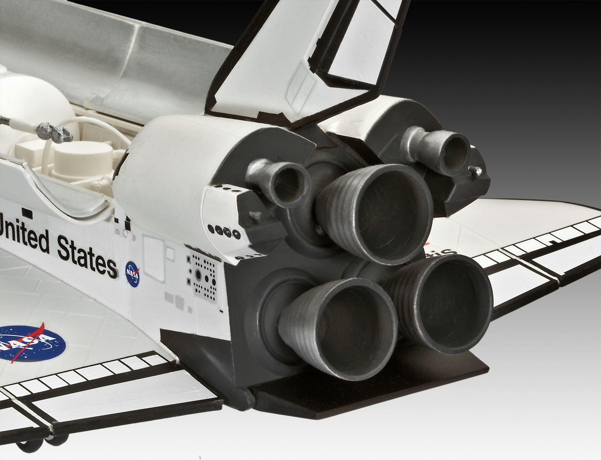 space shuttle atlantis toy - photo #37